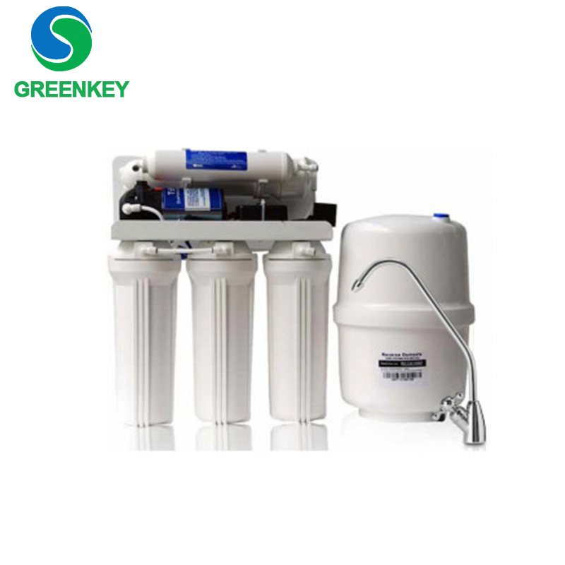 5 stage ro filter factory wholesale price mineral reverse osmosis water filter system