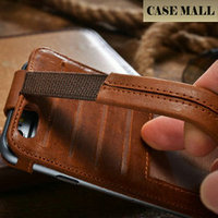 Armband Mobile Phone Case For iPhone 6, For iPhone 6 Case ,Real Leather Case For iPhone 6