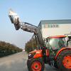 Hot sale!Compact Tractor Front End Loader with bucket/forks