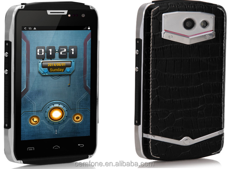 NEW Arrival 4.5 Inch IPS Quad core 1G Ram 8G Rom IP67 Waterproof Android 5.0 Rugged Mobile Phones