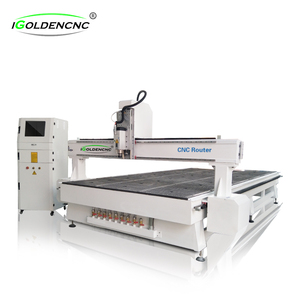 Alibaba Best selling homemade cnc router machine China CNC Wood Router 1325 CNC Router