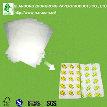 Largest poly coated paper manufacturers in china