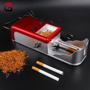 Gerui JL-003A Industrial Cigarette Rolling Machine Wholesale From China
