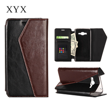 wallet leather case for samsung galaxy grand prime g530 g530h g5308w