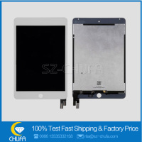 Mobile phone spare parts lcd digitizer for ipad mini 4 with wholesale price