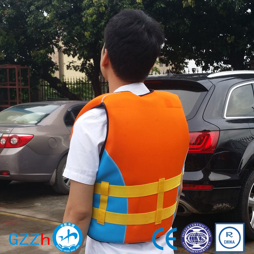 2016 Giant Commercial Inflatable life vest for water sports for sale