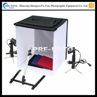 Mini Photo Studio Soft Shooting Tent Light Kit