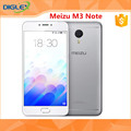 New arrival original Meizu M3 Note Smart Phone Meilan Note 3 5.5 ich Octa Core 2GB RAM 16GB ROM 13MP 4G Cellphone