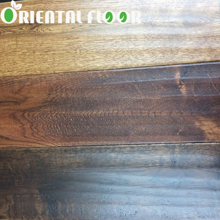 Chinese supplier cheap price solid birch hardwood flooring