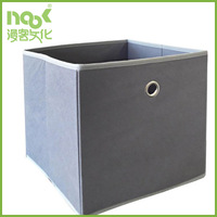 non woven Fabric Bin storage box without cover big size
