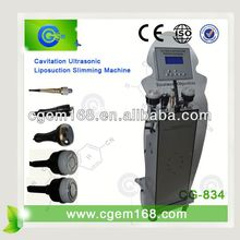 ultrasound liposuction biopolar body shaping tightening massage cavitation rf lipo body massage maquinas de RF