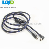 Hot selling tv antenna connector cable