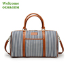 Latest Fashion PU Leather travel Bags For Women