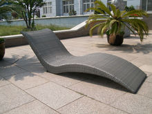 Chaise Lounge Outdoor Poolside Lounge