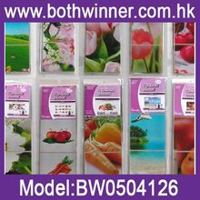 DA152 Wholesale anti oil paste stickers strawberry kitchen tile Sticker - oil - oil resistant vibration