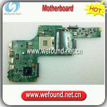 Original laptop motherboard A000095920 DA0BU5MB8E0 for Toshiba Satellite L730 fully tested