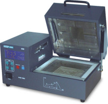 bga chip reballing station machine for soldering rework quick 3000