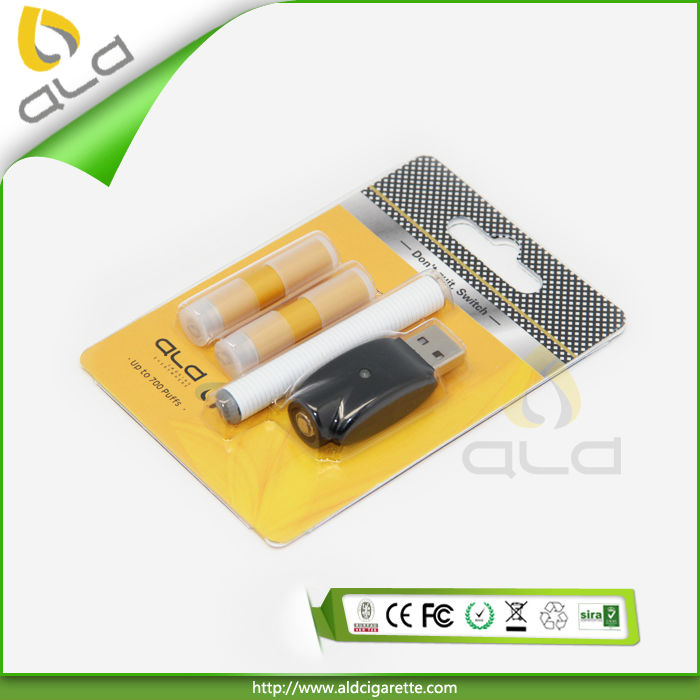 New Model ALD Best Selling Rechargeable electronic cigarette lowest price e lites cigarettes