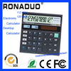 back to school student calculator solar desktop calculators mini desk top calculator