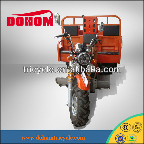 250cc Truck Motor Tricycle/Triciclo/Auto Rickshaw for Mountain Road