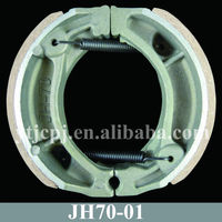 Jincheng Motorcycle Parts JH70 Brake Shoe