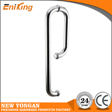 modern design stainless steel main door handle