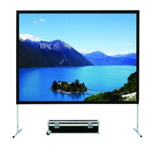 Special best selling mini projector screen
