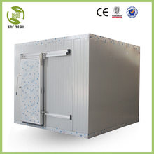 fish freezer, freezer room for fish