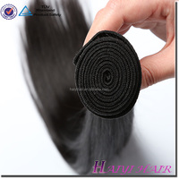 2017 New Coming Factory In Stock Can be Dye and Bleached Brazilian Hair Natural Straight