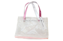 clear plastic carrier bags manufacturer