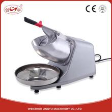 Chuangyu ABS Plastic Body Commercial Ice Cube Crusher Machine Sale