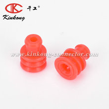 KINKONG electrical wiring plug silicone rubber seals 281934-3