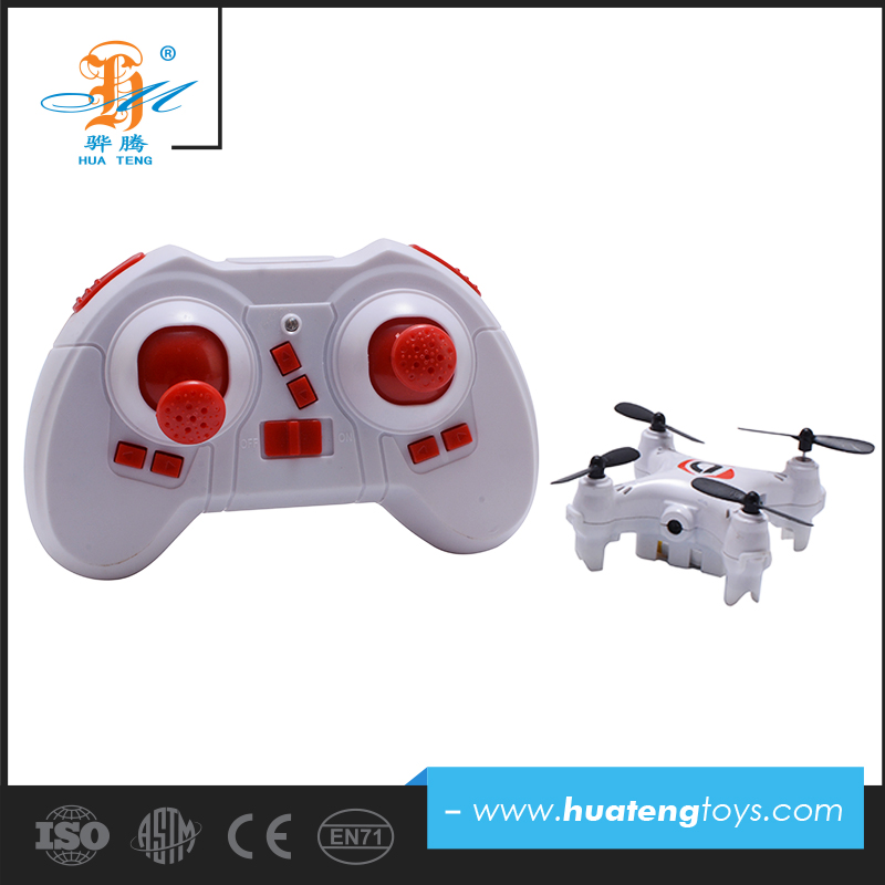manufacturers mini 2.4G 4CH quadcopter remote control aircraft model from china