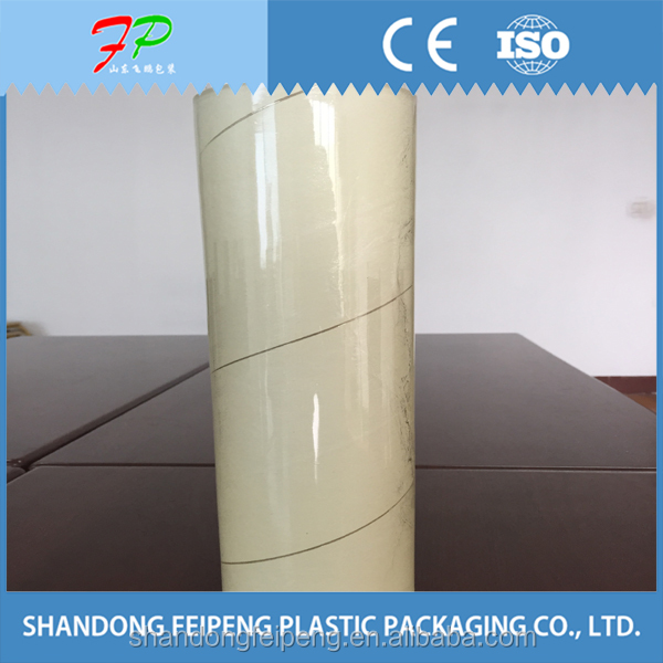 2016 pvc shrink film manufacturals, Anti fog cling film