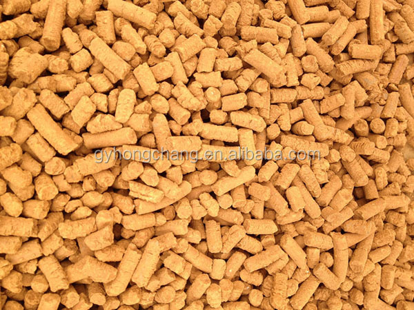 High Efficient Iron Oxide Desulfurization catalyst for Sale.jpg
