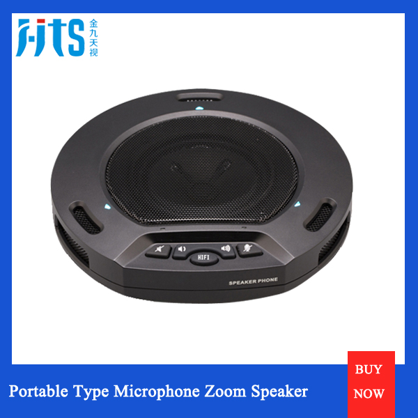 Conference Room Speaker And Microphone Wireless
