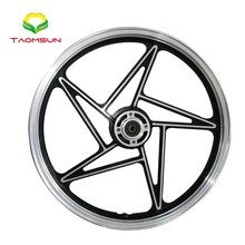 "Professional Manufacture Cheap 16"" Motorcycle Rim"