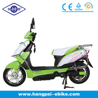 2015 Moped Cheap electric scooter with CE (HP-BL)