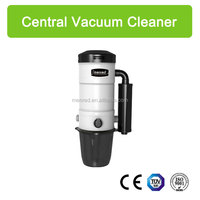 wet and dry vacuum cleaner with AMETEK motor/dust Central vacuum cleaner system