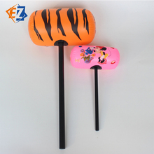 Hot Selling Inflatable Plastic Hammer for Toy