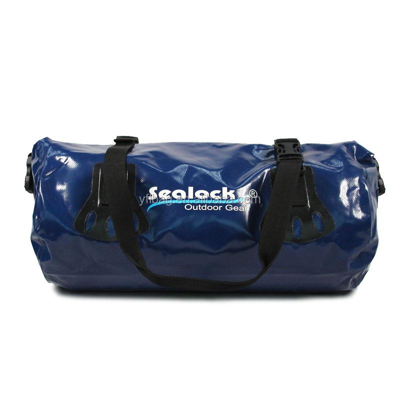 Cheap Waterproof Duffel Bag For Marine Sports