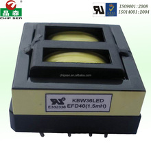power transformer manufacturer/mini transformador 12v/10v 16v 12v 36v 20va isolating transformers