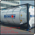 heat preservation Milk ISo Container export to Japan