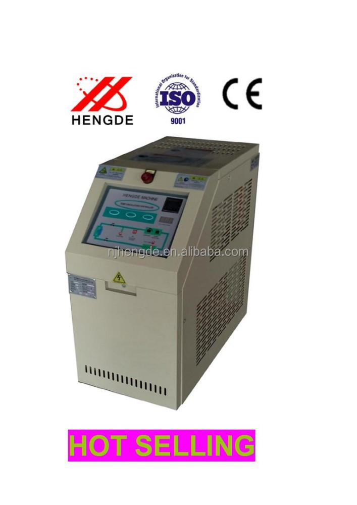 Water Mold Temperature Controller/Heater/Unit match with Bottle Blowing Machine