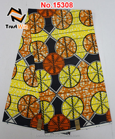 wholesale high quality veritable wax block prints fabric 15308