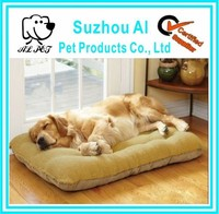 Durable Warm and Comfortable Pet Fleece Dog Bed
