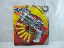 hot sale plastic toy gun safe foam soft ball gun