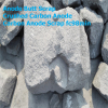 Carbon Anode Block With Package Bulk