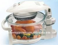 infrared light mechanical convection halogen cooker HG-Z33