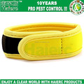 adult silicone bracelet repellent silicone bracelet insect repellent bracelet HC6112